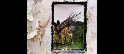 A obra-prima dos Led Zeppelin, conhecida como IV