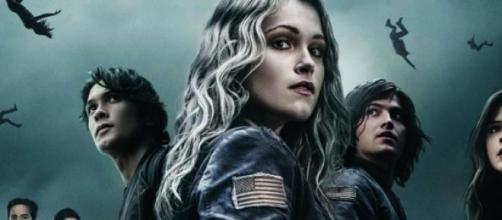 Come finirà la storia d'amore tra Clarke e Finn?
