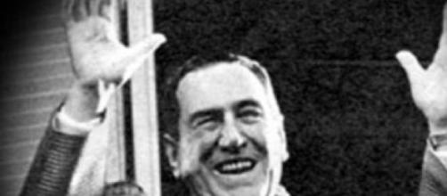 El hombre que cambió la forma de hacer política.