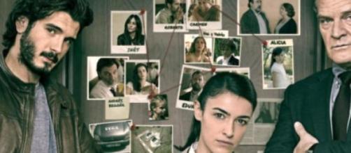 Fiction tv Il Sospetto, anticipazioni 4 puntata