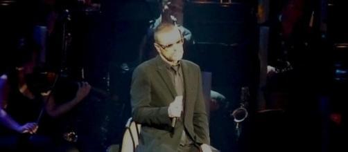 George Michael busca superar sus adicciones