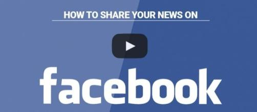 How to share your news articles.