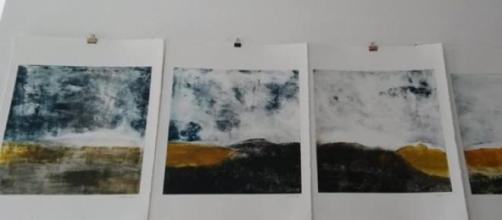 """Les """"Horizons nouveaux"""" de Véronique Duflot"""