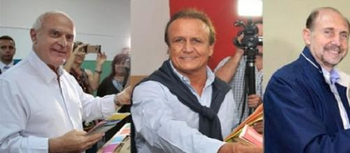 Lifschitz, Del Sel y Perotti