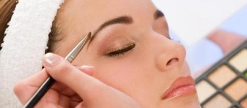 Make-up per l'estate 2015