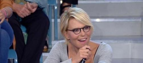 Maria De Filippi: programmi tv 2015-16