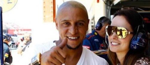 Roberto Carlos fez um bis e mostra estar em forma