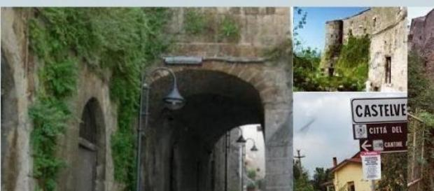 Castelvenere, il paese del vino