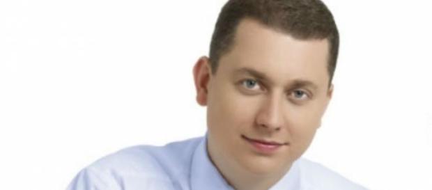 Cezary Tomczyk, źródło: cezarytomczyk.eu