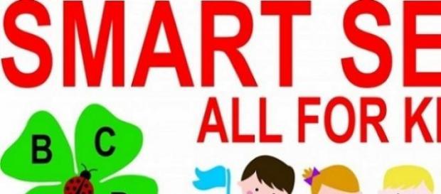 Copii pozitivi = Copii Smart