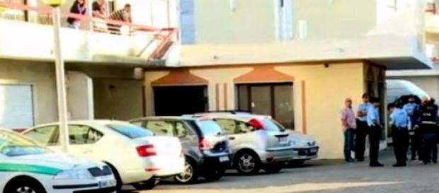 Crime ocorreu numa zona habitacional da Moita