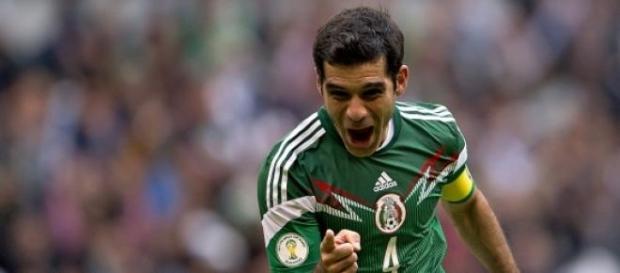 El capitán volvería ante Ecuador