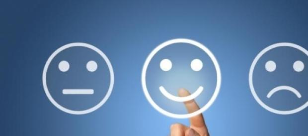 """La felicidad no se mide en """"likes"""""""