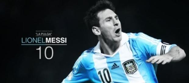 Lionel Messi a refusé son prix.