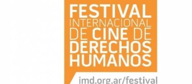 Logo oficial del Festival internacional de cine