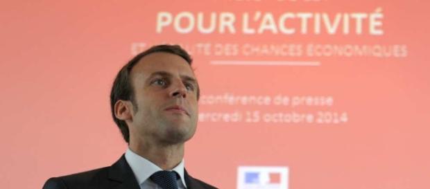 Loi Macron 49.3 - opinion reforme