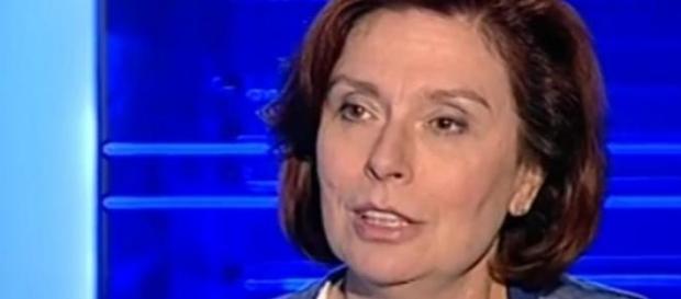 Małgorzata Kidawa-Błońska, kadr TVP Info