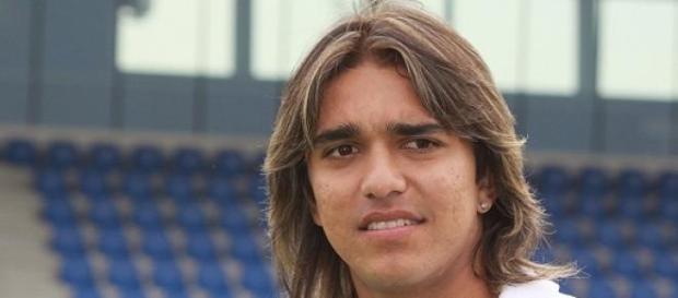 Marcelo Moreno anotó el tercer gol de Bolivia