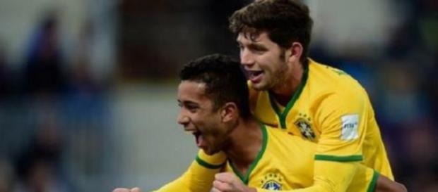Mondial U20 : Le Brésil a écrasé le Sénégal 5-0 !