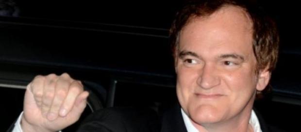 Quentin Tarantino lançará novo filme no Natal
