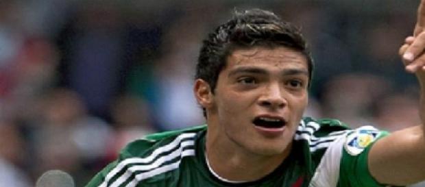 Raúl Jiménez jugaría en la Liga Portugesa