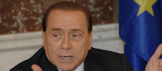 Silvio Berlusconi, leader del Centrodestra
