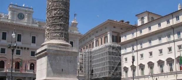 Tempi duri per Matteo Renzi a Palazzo Chigi