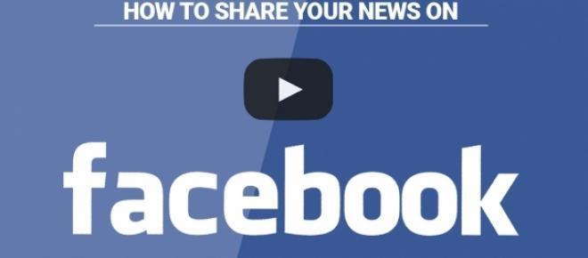 Mit Facebook mehr Leser für deine Artikel erreichen