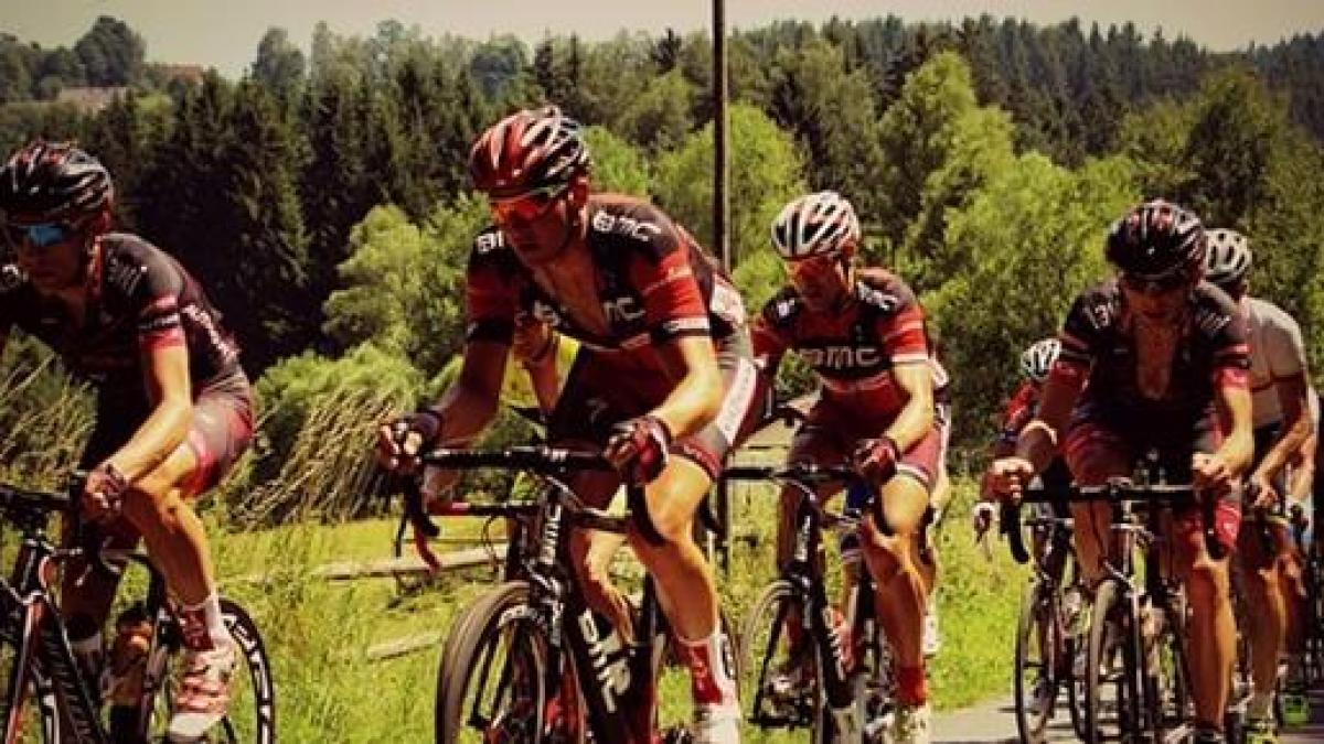 Campionato Italiano di Ciclismo 2015 in tv sulla Rai: percorso e ...