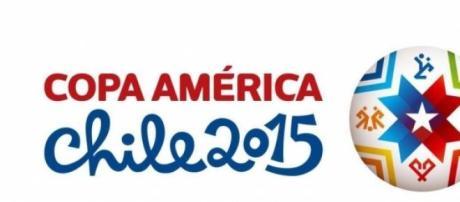 Copa América do Chile em 2015