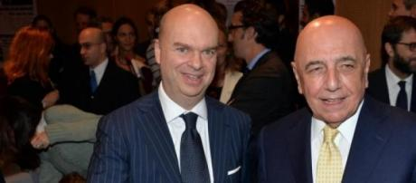 Fassone e Galliani, patto tra gentiluomini