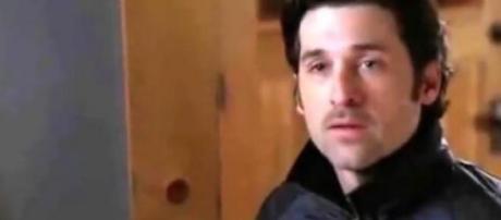 Patrick Dempsey è Derek Shepherd nella serie Tv