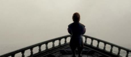 Tyrion Lannister en la quinta tepmorada