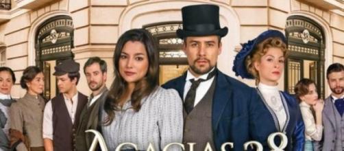 Anticipazioni Una Vita, nuova soap Canale 5