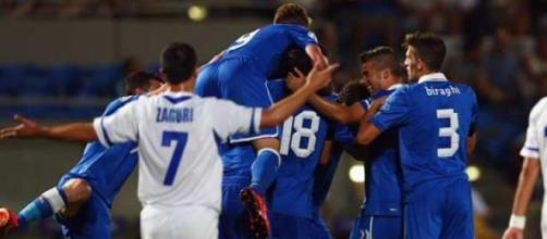 Ecco il pronostico di Italia-Portogallo