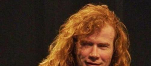La música de Megadeth tendrá un sonido agresivo