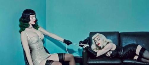 Madonna podría ayudar a su amiga, Katy Perry
