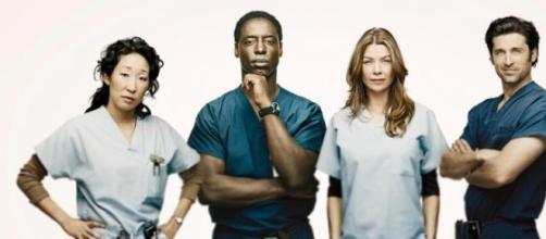 Meredith Grey dice addio nella prossima serie?