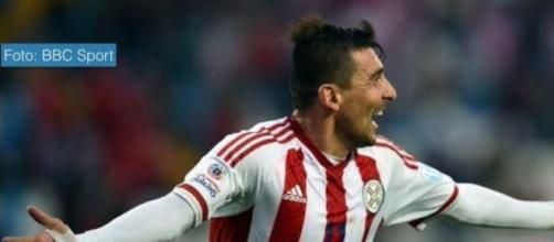 Paraguay derrota uno por cero a Jamaica