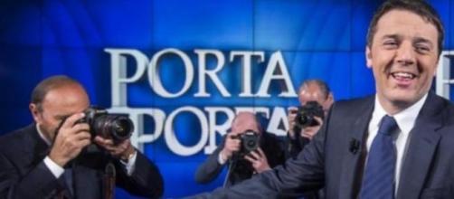 Riforma scuola e assunzioni, post di Renzi su Fb