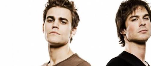 The Vampire Diaries 7 stagione, anticipazioni