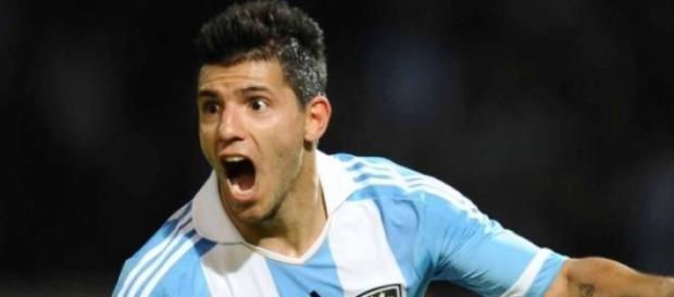 Agüero le dio un triunfo clave a su Selección