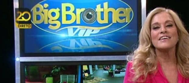 Big Brother VIP deverá voltar com Teresa Guilherme