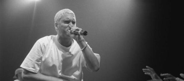 Eminem se encargará de la música de 'Motor City'