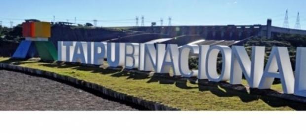 Itaipu Binacional abre concurso