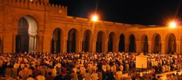 Le ramadan commence ce jeudi