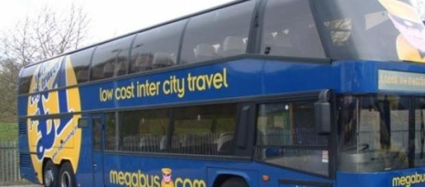 Megabus Viaggi Low Cost a solo 1 euro, giugno 2015