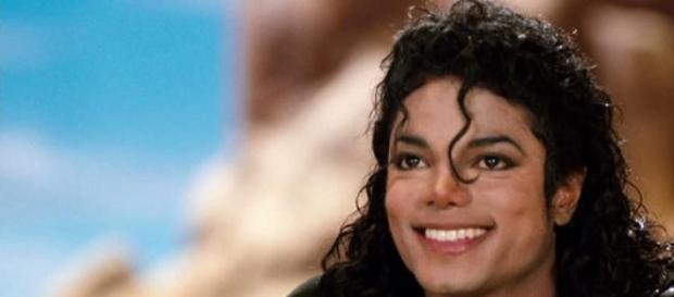 Michael Jackson, El rey del pop.