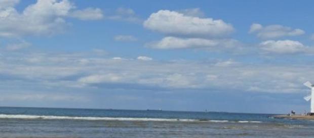 Morze Bałtyckie - fot. J. Lampert