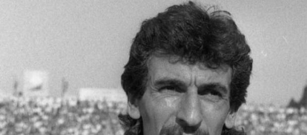 Silviu Lung, legenda fotbalului românesc